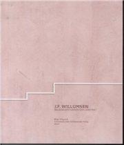 j.f. willumsen - bog