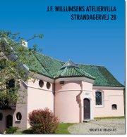 j.f. willumsens ateliervilla - bog