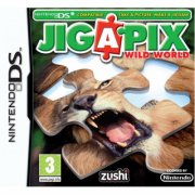 jigapix wild world - nintendo ds