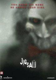 saw 8 - jigsaw - DVD