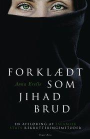 forklædt som jihad brud - bog