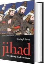 jihad i klassisk og moderne islam - bog