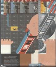 Image of   Jimmy Corrigan, Den Klogeste Dreng I Verden - Chris Ware - Tegneserie