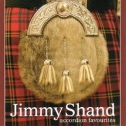 jimmy shand mbe. - accordian favourites - cd