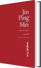 jin ping mei, bind 1 - bog
