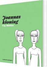 joannas kloning - bog