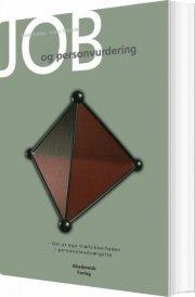 job og personvurdering - bog
