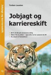 jobjagt og karriereskift - bog
