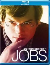 jobs - Blu-Ray