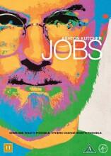 jobs - DVD