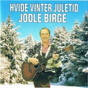 jodle birge - hvide vinter juletid - cd