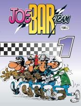 joe bar team 1 - Tegneserie
