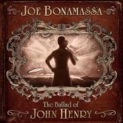 joe bonamassa - the ballad of john henry - cd