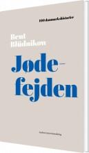 jødefejden - bog