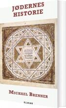 jødernes historie - bog