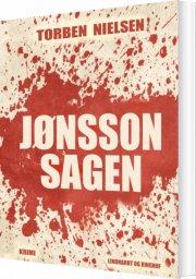 jønsson-sagen - bog