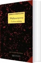 jørgen brønlund - bog