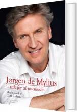 jørgen de mylius - bog