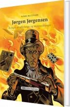 jørgen jørgensen - bog