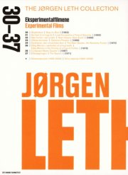 jørgen leth film collection - de tidlige eksperimenter - DVD