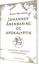 johannes' åbenbaring og apokalyptik - bog