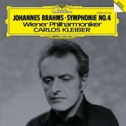 carlos kleiber - johannes brahms symphonie no. 4 - Vinyl / LP