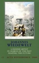 johannes wiedewelt - bog