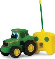 rc / fjernstyret traktor - john deere - Fjernstyret Legetøj