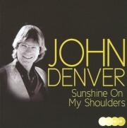 john denver - sunshine on my shoulders - cd