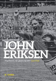 john eriksen biografi - bog