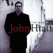 john hiatt - the best of john hiatt - cd