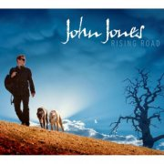 john jones - rising road - cd