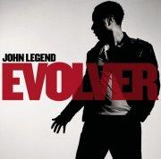 john legend - evolver - cd