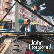 Image of   John Legend - Once Again - CD
