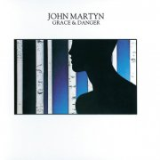 john martyn - grace and danger - Vinyl / LP