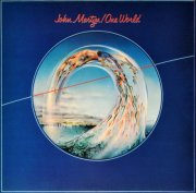 john martyn - one world - Vinyl / LP