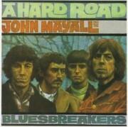 john mayall - a hard road-remastered [original recording remastered] - cd