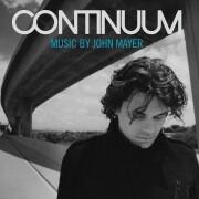 john mayer - continuum - cd