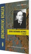 john maynard keynes - bog
