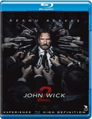 john wick chapter 2 - Blu-Ray