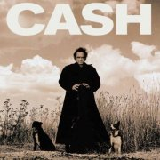 johnny cash - american recordings - cd