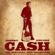 johnny cash - the greatest hits collection - 1955-1962 - Vinyl / LP