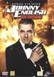 johnny english 2 - reborn / johnny english 2 - født på ny - DVD