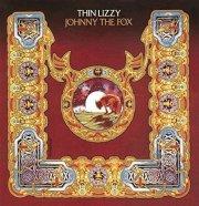 thin lizzy - johnny the fox - Vinyl / LP