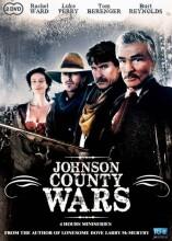 johnson county wars - DVD