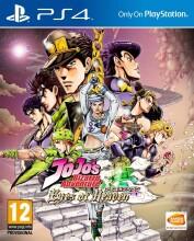 jojo's bizarre adventure: eyes of heaven - PS4