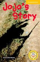 jojo's story - bog