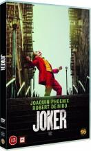 joker - the movie 2019 - DVD