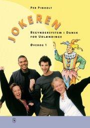 jokeren - bog