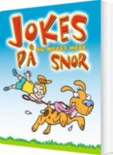 jokes og meget mere på snor - bog